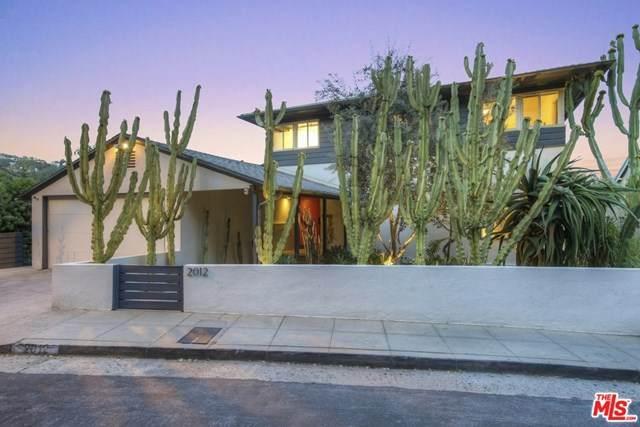 2012 N Normandie Avenue, Los Angeles (City), CA 90027 (#21712310) :: Wendy Rich-Soto and Associates