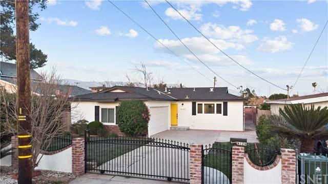6126 Fair Avenue, North Hollywood, CA 91606 (#SR21073815) :: Koster & Krew Real Estate Group | Keller Williams