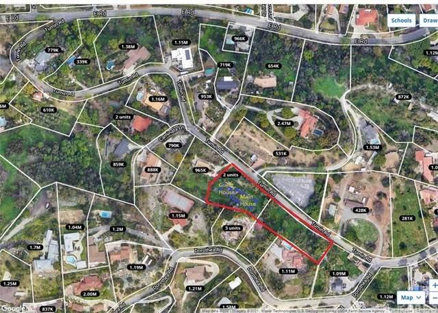 1911 Tumin Road, La Habra Heights, CA 90631 (#FR21074592) :: Koster & Krew Real Estate Group | Keller Williams