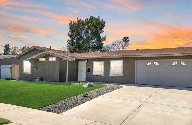 1618 Folkestone Street, Spring Valley, CA 91977 (#NDP2103779) :: Steele Canyon Realty