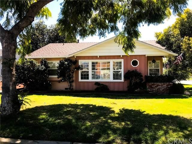10644 Key West Street, Temple City, CA 91780 (#AR21074607) :: Wendy Rich-Soto and Associates
