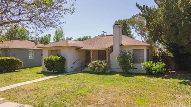 19166 Oxnard Street, Tarzana, CA 91356 (#SR21073105) :: Wendy Rich-Soto and Associates
