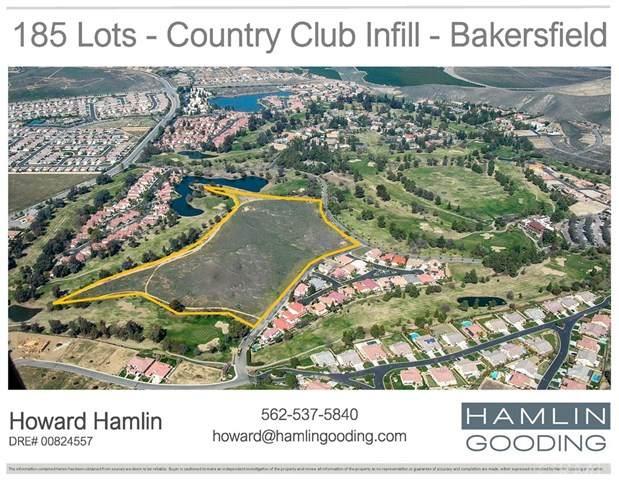 14801 Casa Club Drive, Bakersfield, CA 93306 (#OC21073970) :: Twiss Realty