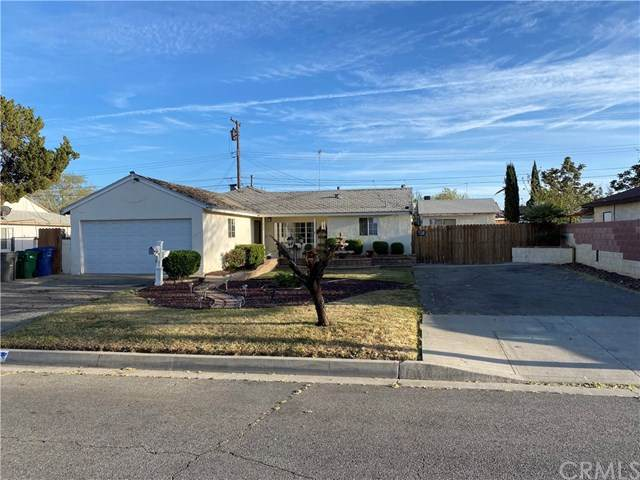 1820 E Avenue Q9, Palmdale, CA 93550 (#PW21074273) :: Steele Canyon Realty
