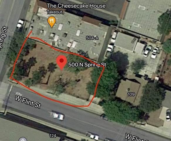 500 N N Spring Street, Lake Elsinore, CA 92530 (#533965) :: The Ashley Cooper Team