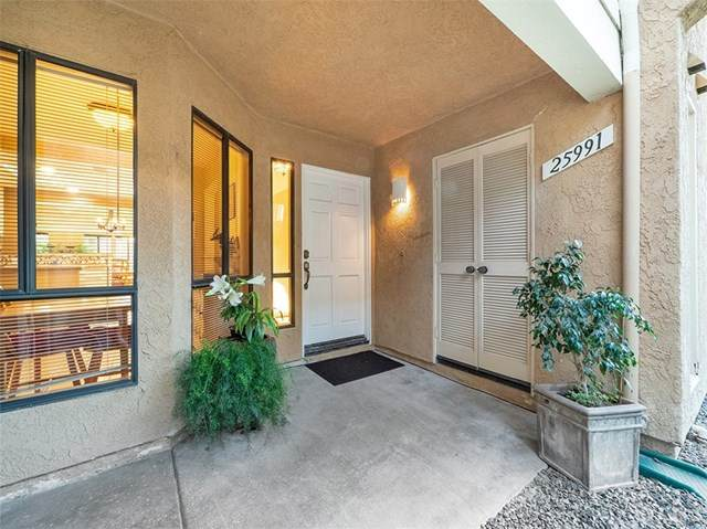25991 Blascos #56, Mission Viejo, CA 92691 (#OC21074606) :: Doherty Real Estate Group