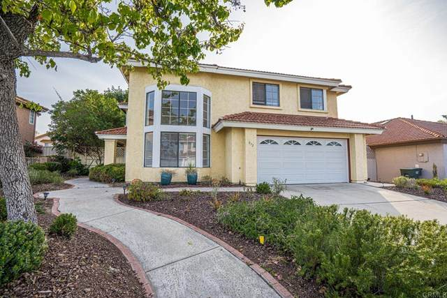 972 Chestnut Court, Chula Vista, CA 91910 (#PTP2102423) :: Koster & Krew Real Estate Group | Keller Williams