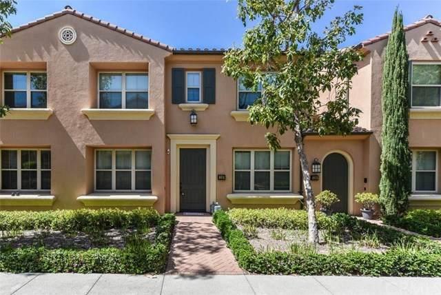 218 Overbrook, Irvine, CA 92620 (#OC21069103) :: eXp Realty of California Inc.