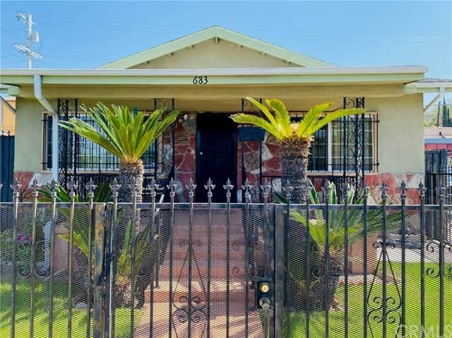 683 Cypress Avenue, Los Angeles (City), CA 90065 (#AR21074697) :: Koster & Krew Real Estate Group | Keller Williams