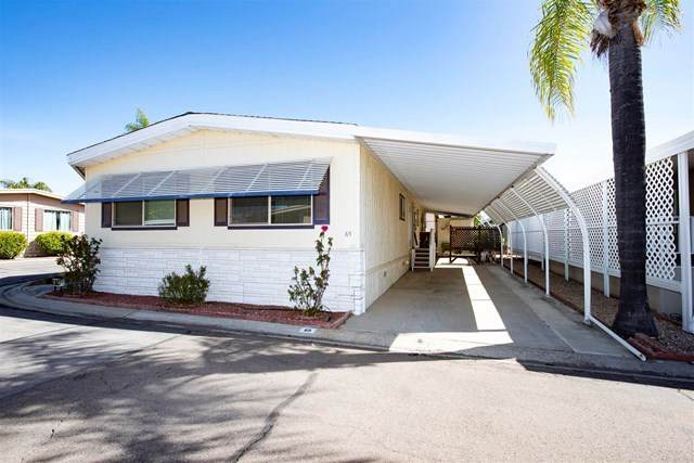 1212 H St #65, Ramona, CA 92065 (#NDP2103787) :: Koster & Krew Real Estate Group | Keller Williams