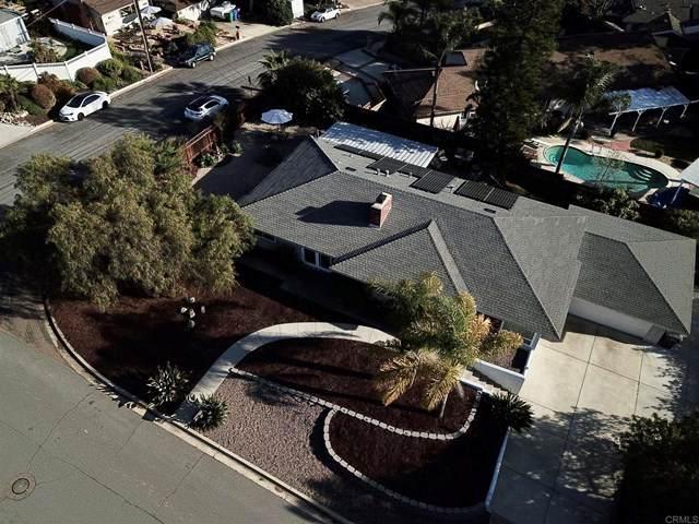 10065 Estrella Drive, La Mesa, CA 91941 (#PTP2102424) :: Wendy Rich-Soto and Associates