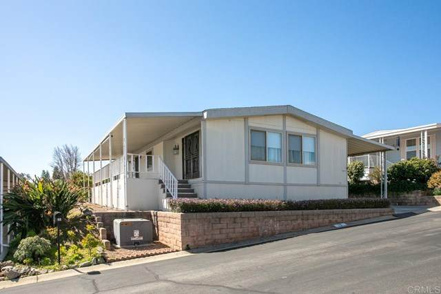1175 La Moree Road Spc 15, San Marcos, CA 92078 (#NDP2103786) :: Wendy Rich-Soto and Associates