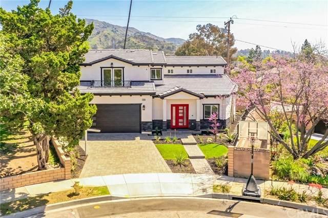 1050 Flamingo Street, Glendora, CA 91741 (#CV21014096) :: Wendy Rich-Soto and Associates