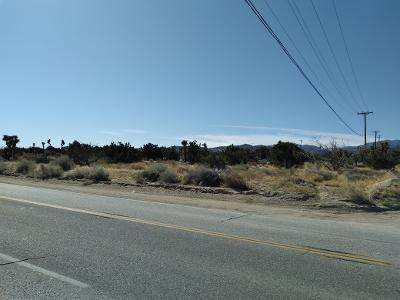 0 Phelan Road, Pinon Hills, CA 92372 (#533698) :: Twiss Realty