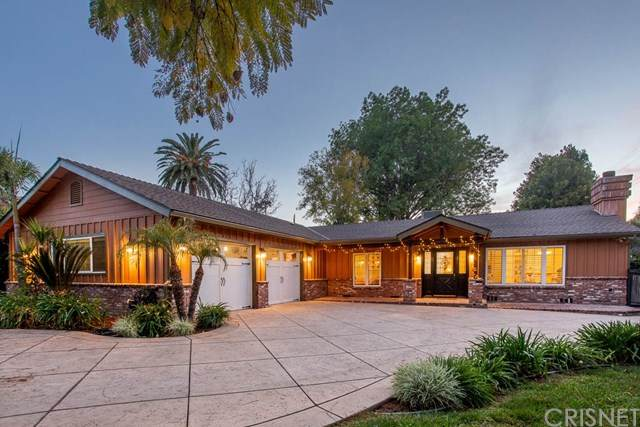 5741 Corbin Avenue, Tarzana, CA 91356 (#SR21074369) :: Wendy Rich-Soto and Associates