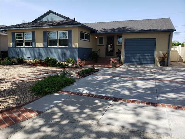 10425 La Cima Drive, Whittier, CA 90603 (#PW21074752) :: Rogers Realty Group/Berkshire Hathaway HomeServices California Properties