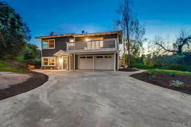 546 Verde Avenue, Fallbrook, CA 92028 (#PTP2102427) :: eXp Realty of California Inc.