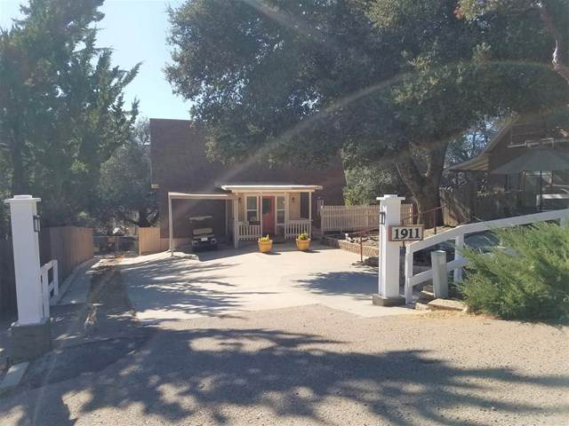 1911 2 Nd Street, Julian, CA 92036 (#PTP2102426) :: Koster & Krew Real Estate Group   Keller Williams