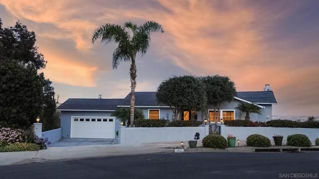 1555 Clove St, San Diego, CA 92106 (#210009248) :: Crudo & Associates