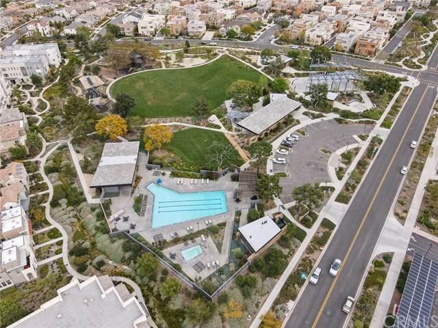 206 Radial, Irvine, CA 92618 (#OC21073366) :: Zutila, Inc.