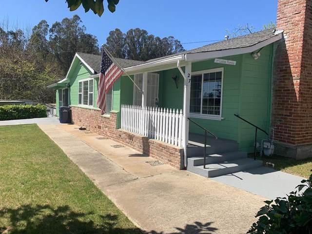 27 Frisch Road, Salinas, CA 93907 (#ML81838312) :: Zutila, Inc.
