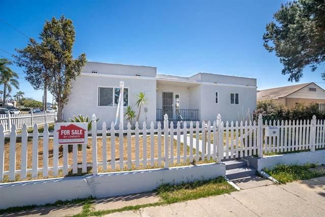 307 D Avenue, National City, CA 91950 (#PTP2102429) :: Koster & Krew Real Estate Group | Keller Williams