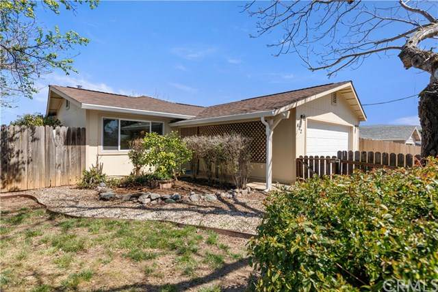 482 Avenue A, Lakeport, CA 95453 (#LC21074759) :: Wendy Rich-Soto and Associates