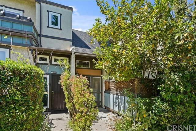 13609 Valerio Street D, Van Nuys, CA 91405 (#SR21074538) :: Koster & Krew Real Estate Group | Keller Williams