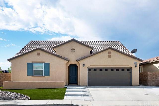 26469 Milena Drive, Menifee, CA 92584 (#SW21068928) :: Power Real Estate Group