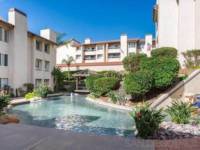 6747 Friars Road #99, San Diego, CA 92108 (#210009260) :: Koster & Krew Real Estate Group | Keller Williams