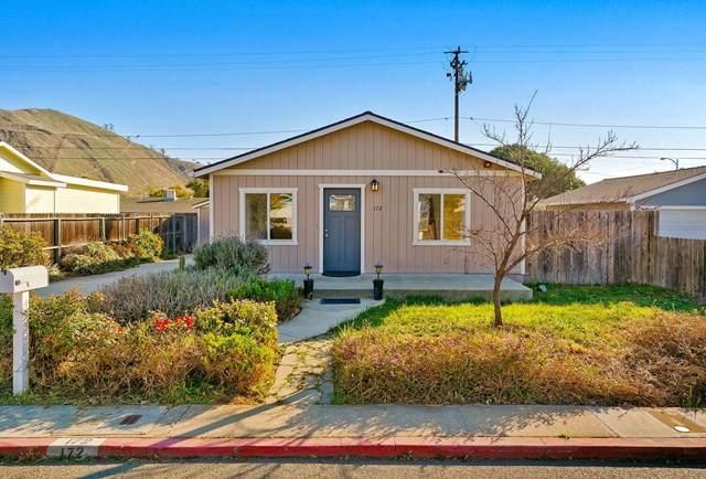 172 Franklin Lane, Ventura, CA 93001 (#V1-5027) :: Compass