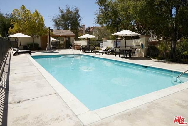 4632 Cielo Circle, Calabasas, CA 91302 (#21717208) :: Doherty Real Estate Group