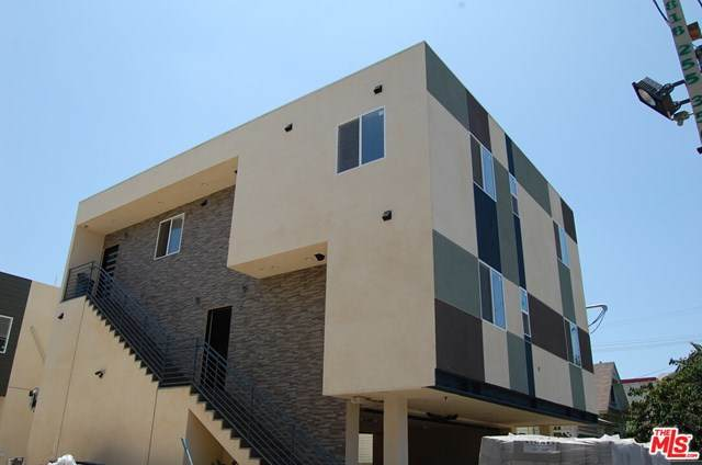 1176 W 24Th Street, Los Angeles (City), CA 90007 (#21716174) :: Steele Canyon Realty