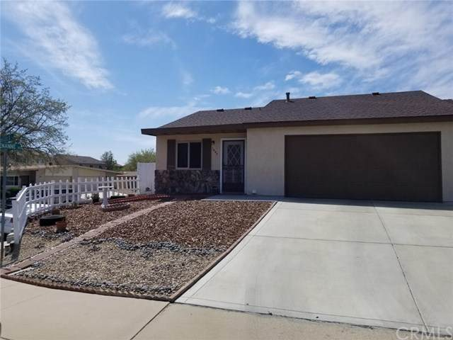 1843 Marigold Lane, Paso Robles, CA 93446 (#IV21074036) :: Wendy Rich-Soto and Associates