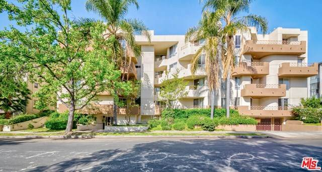 333 Westminster Avenue #102, Los Angeles (City), CA 90020 (#21717232) :: Wendy Rich-Soto and Associates