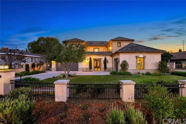 2600 S 2nd Avenue, Arcadia, CA 91006 (#WS21074786) :: The Parsons Team
