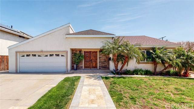 9306 Gerald Avenue, Northridge, CA 91343 (#SR21074810) :: Koster & Krew Real Estate Group | Keller Williams