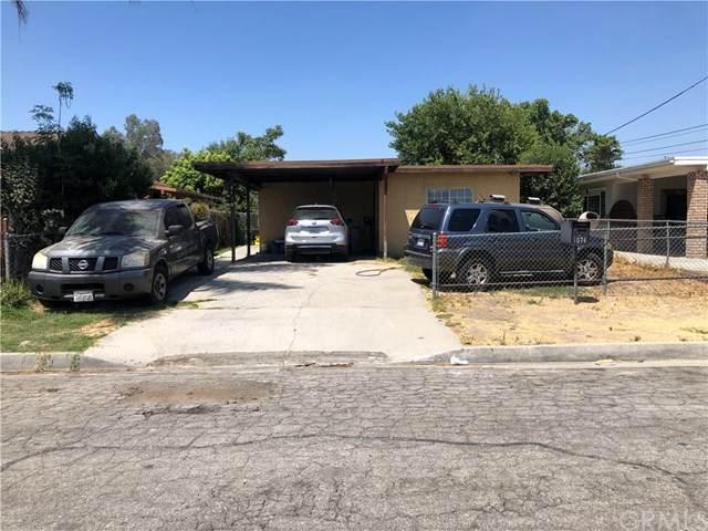 1074 Hancock, San Bernardino, CA 92411 (#CV21073844) :: Rogers Realty Group/Berkshire Hathaway HomeServices California Properties