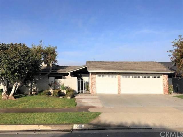 1440 N Navarro Place, Orange, CA 92869 (#PW21074819) :: Zutila, Inc.