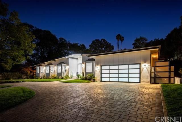 4734 White Oak Avenue, Encino, CA 91316 (#SR21074640) :: Koster & Krew Real Estate Group   Keller Williams