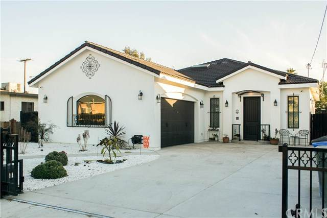 926 W 12th Street, Pomona, CA 91766 (#TR21074576) :: Koster & Krew Real Estate Group | Keller Williams