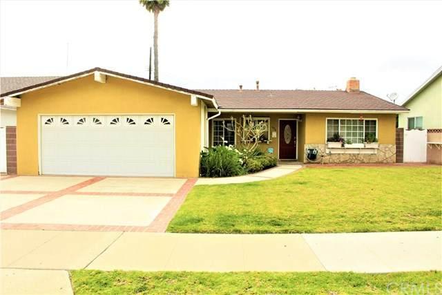 696 N Handy Street, Orange, CA 92867 (#OC21074895) :: Zutila, Inc.
