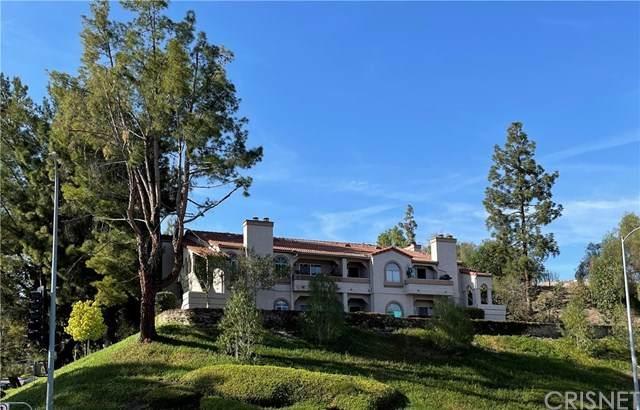7125 Woodlake Avenue D, West Hills, CA 91307 (#SR21044929) :: eXp Realty of California Inc.