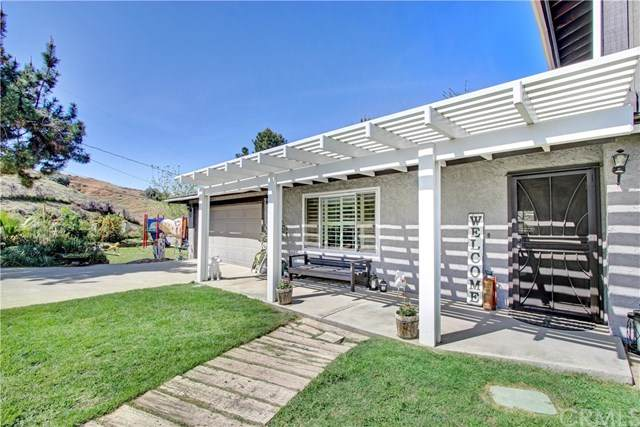 34628 Avenue G, Yucaipa, CA 92399 (#EV21074224) :: Mark Nazzal Real Estate Group
