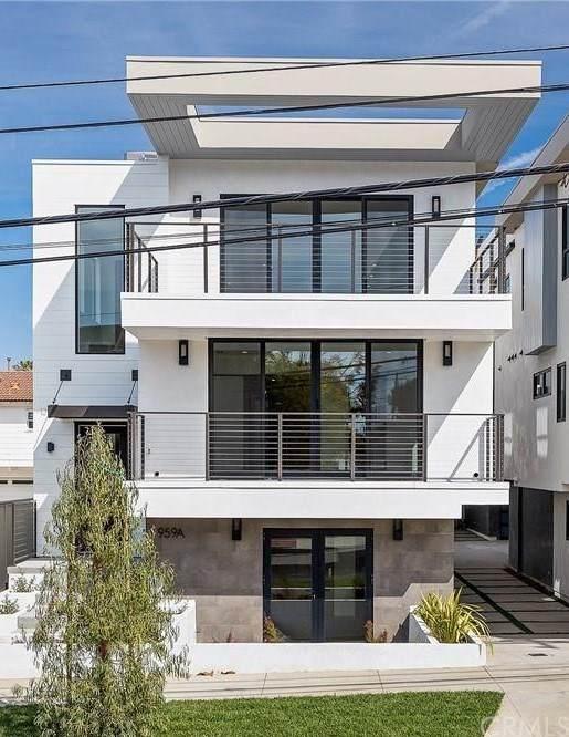 959 5th A, Hermosa Beach, CA 90254 (#SB21015342) :: Koster & Krew Real Estate Group | Keller Williams