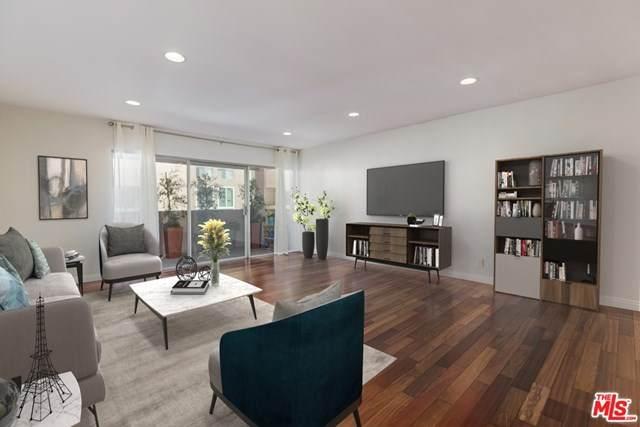 5454 Zelzah Avenue #113, Encino, CA 91316 (#21717266) :: Koster & Krew Real Estate Group   Keller Williams