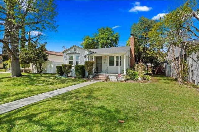 321 Laurel Avenue, Arcadia, CA 91006 (#AR21074708) :: The Kohler Group
