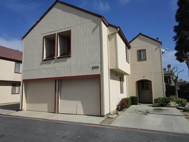 2370 Main Street #4, Salinas, CA 93906 (#ML81838353) :: Zutila, Inc.