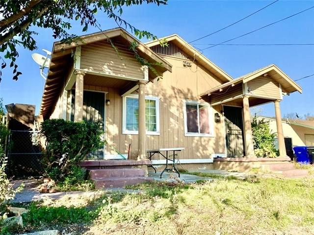 340 W Olive Street, San Bernardino, CA 92410 (#PW21074942) :: Koster & Krew Real Estate Group | Keller Williams