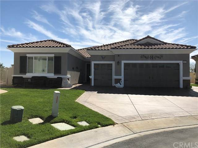 1577 Valhalla Court, Beaumont, CA 92223 (#EV21074944) :: The Results Group
